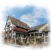 Auberge de Traenheim - Loejelgucker