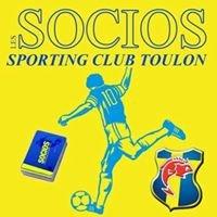 Les Socios du Sporting Club de Toulon