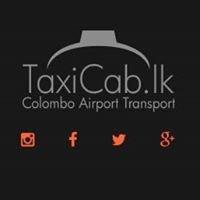 Taxicab.lk