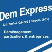 DEM Express