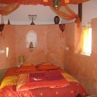 1001nuitsenberry Eco-Gîte de Charme style Oriental-Chambre et table d'Hôtes