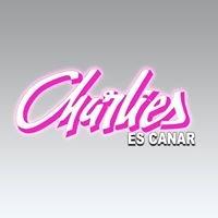 Charlies Bar, Ibiza