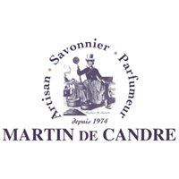 Savonnerie Martin de Candre