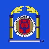Facultad de Música UANL