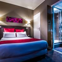 Hotel Des Dunes - www.hotel-des-dunes.com