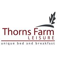 Thorns Farm Self Catering B&B