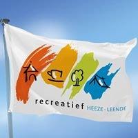 Recreatief Heeze-Leende - VVV