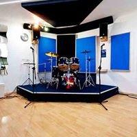CM Rehearsal Studios (Coventry Rehearsal Rooms, near Ricoh Arena)