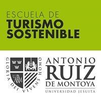 Escuela de Turismo Sostenible - Universidad Ruiz de Montoya
