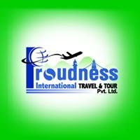 Proudness International Travel and Tours Pvt. Ltd.
