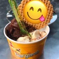 Eiscafe Gargano- Il Gelato am Fliederplatz