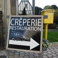 Crêperie-Restaurant La Blanche Hermine Langeais