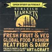 Burleigh Farmers Markets