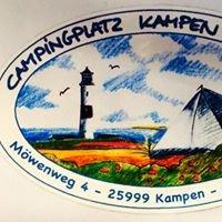 Campingplatz Kampen