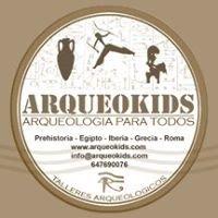 Arqueokids