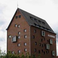 Hochschule Rhein-Waal - Bibliothek / Library