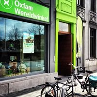 Oxfam Wereldwinkel Kortrijk