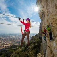 Via Ferrata Cavaillon