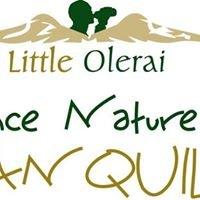 Little Olerai Luxury Tented Camp