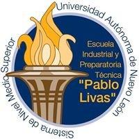 """Escuela Industrial y Preparatoria Técnica """"Pablo Livas"""""""