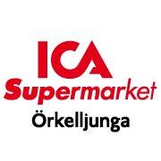 ICA Supermarket Örkelljunga