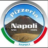 Pizzeria Napoli Ettlingen
