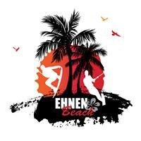 Ehnen Beach - SNME Sports Nautiques Mosellans Ehnen