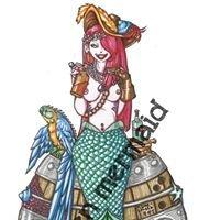 The drunken mermaid