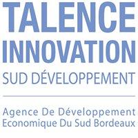 Talence Innovation Sud Développement