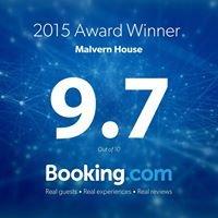 Malvern House Portrush