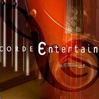 Concorde Entertainment Card