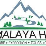 Himalaya Hub Adventure Pvt. Ltd.