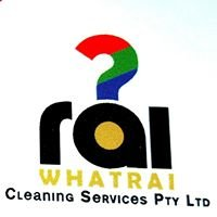 What rai cleaning services pty. ltd.