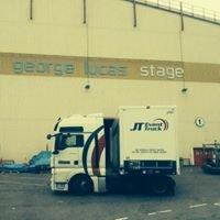 JT Event Truck