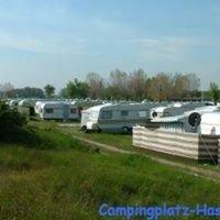 Campingplatz Hasselberg