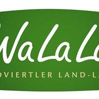 Walala - Waldviertler Land-Laden