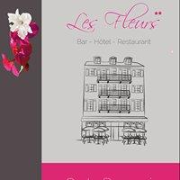 Café/Hôtel Les Fleurs