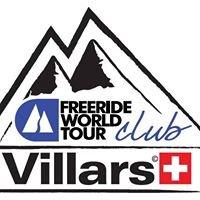 Freeride World Tour - Villars