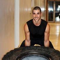 AMSLF Cross Training Gym