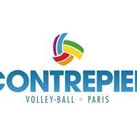 Contrepied VolleyBall Paris