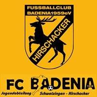 FC Badenia 1959 e.V. Schwetzingen-Hirschacker / Jugendabteilung