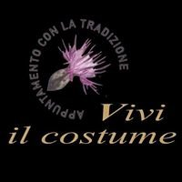 Associazione Culturale L'Appuntamento con la Tradizione - Vivi il Costume