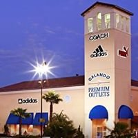 Orlando Outlet Malls