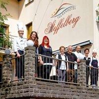 Restaurant Vulkanhotel Steffelberg