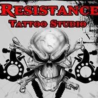 Resistance Tattoo