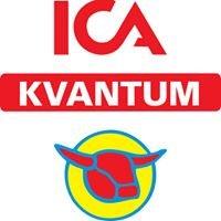 ICA Oxen, Kvantum Mariestad