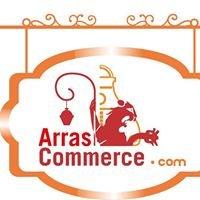 Arras Commerce Cœur de Ville