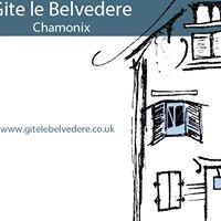 Gite le Belvedere