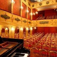Théâtre Saint-Bonnet