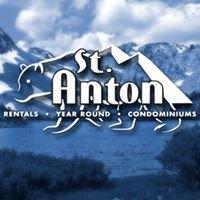 St Anton Condos